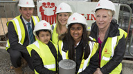 Kestrel's Field Primary School Time Capsule