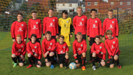 Tibshelf School Shirt Sponsorship