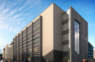G F Tomlinson Wins £16m Centre for Biomolecular Sciences project for The University of Nottingham