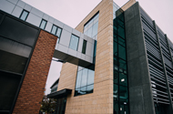 Works complete on ground-breaking medical research centre at University of Nottingham