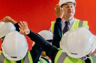 G F Tomlinson appointed to Pagabo Major Works Framework