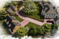 Historic homes at landmark Clifton Village development on track