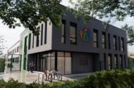 Works begin on pivotal build of West Midlands SEND school