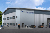 SMH Fleet Solutions invests £16m in refurbishment centre