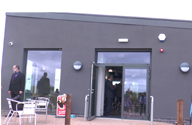 £1.5 million visitor centre and cafe opens at Gedling Country Park
