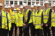 KEELE STUDENTS TO BENEFIT FROM NEW UNIVERSITY SCIENCE FACILITIES