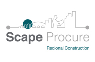 Scape Group's Regional Construction framework creates £4.6m of social value in first 12 months