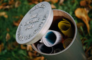 Skegness schoolchildren bury keepsakes in celebration of new £1.6million community building