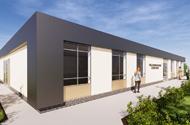 Works commence on £3.9m renovation of King Edward VI School