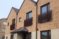 Innovative modular housing scheme completes in Lincolnshire