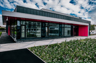 G F Tomlinson completes works on new £23m Medical Technologies Innovation Facility