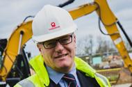 G F Tomlinson appointed to major NHS SBS construction framework