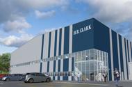 £6.4m warehouse underway at Wakefield Hub