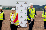 Works begin on new £3.4m fire station in Worksop